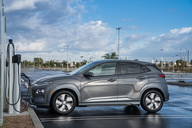 Hyundai 2025 Yılına Kadar 44 Farklı Elektrikli Yeni Model Üretecek