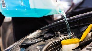 Otomobilin Kış Aylarındaki Vazgeçilmez Katkı Maddesi Antifriz Nedir Ne İşe Yarar?