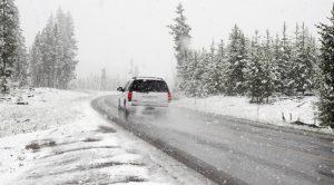 Otomobillerin Kış Yolculuğuna Hazırlanması İçin 10 Maddelik Rehber