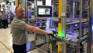 PSA Group Tychy Tesisinde Yeni Motor Üretimine Başladı