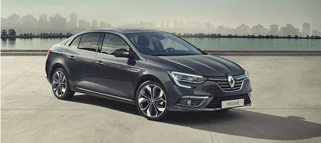 Renault Ocak 2019 Binek Otomobil Satış Kampanyası