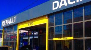 Renault ve Dacia Kış Servis Kampanyası Düzenliyor