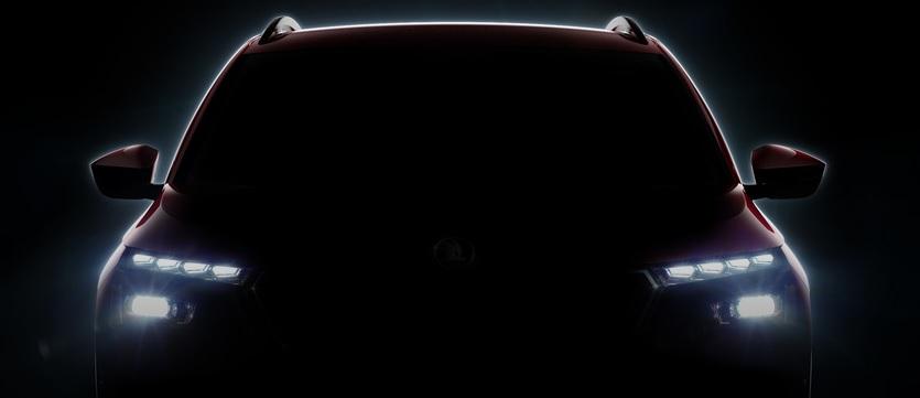 Skoda Yeni Kompakt Crossover Modelinin Adını Belirledi