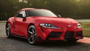 Toyota Supra Hakkında Bilmeniz Gereken 10 Detay Bilgi