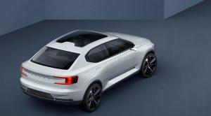 Volvo V40'ın Halefi Olacak Model İçin Tasarım Olasılıklarını Açıkladı