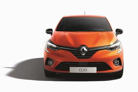yeni Renault Clio 3
