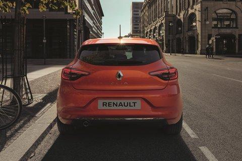 yeni Renault Clio 5