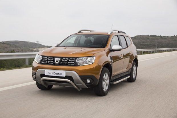 Dacia Sıfır Km Binek Otomobil şubat 2019 Satış Kampanyası