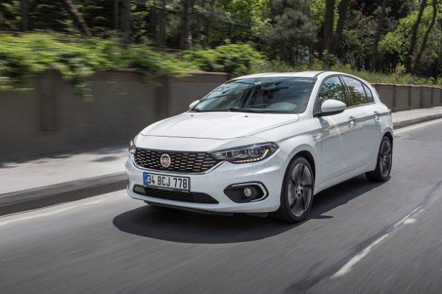 Fiat Egea Subat 2019 kampanya