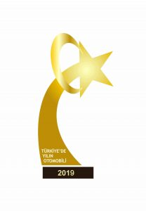 Turkiyede Yilin Otomobili 2019