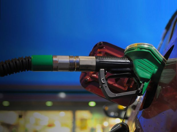 benzin lpg zam