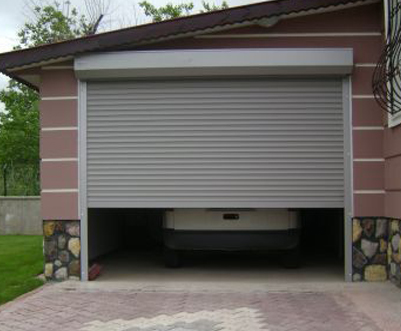 kapali garaj