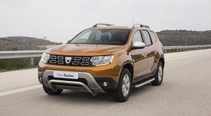 Dacia Sıfır Km Binek Otomobil Mart 2019 Satış Kampanyası