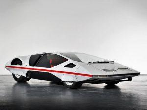 Daha Önce Hiç Görmediğiniz 20 Ferrari Modeli