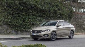 Fiat Mart 2019 Binek Otomobil Satış Kampanyası