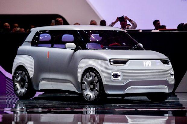 Fiat Concept Centoventi 1