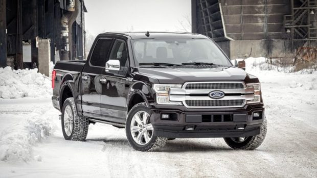 Ford FSERIES