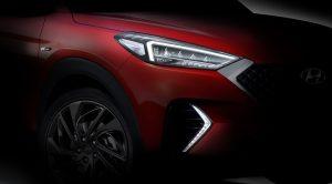 Hyundai Tucson Yeni Bir Versiyonla Türkiye'de Satışa Sunulacak