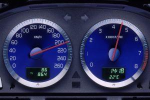 O Marka Otomobillerindeki Hız Sınırı Limitini Düşürdü
