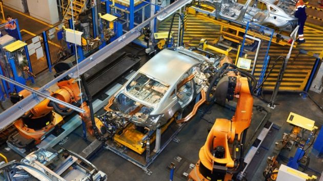 Otomotiv Devinden Şok Karar! Otomobil Üretimini Sonlandırıyor