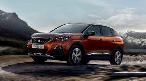 Peugeot Sıfır Km Binek Otomobil Mart 2019 Satış Kampanyası