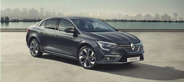 Renault Mart 2019 Kampanya