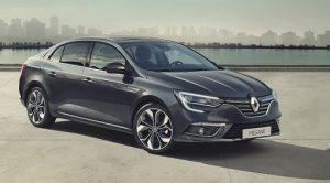 Renault Sıfır Km Binek Otomobil Mart 2019 Satış Kampanyası