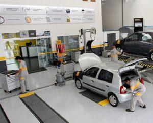 Renault ve Dacia Yetkili Servis Kampanyası