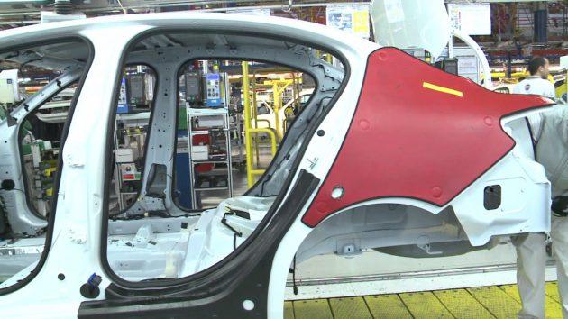 Türk Otomotiv Sanayi İçin Önemli Rakam O Model 500 Bin Adet Üretildi