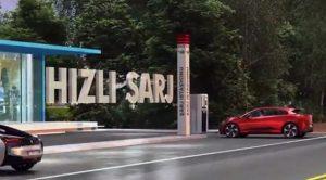 Türkiye'de Elektrikli Otomobil Kullanımını Artıracak Yeni Bir Adım Atıldı