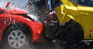 Türkiye'de Hasarlı Kazaya Karışan Otomobil Sayısı Belli Oldu