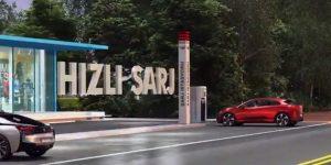 Türkiye'de Her 2 Elektrikli Otomobil Başına 1 Şarj Ünitesi Düşüyor