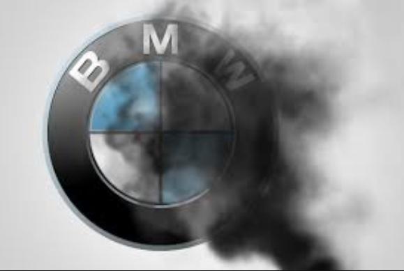 bmw emisyon ceza