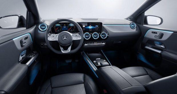 Yeni Mercedes Benz B Serisi 3