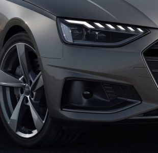 2020 Yeni Audi A4