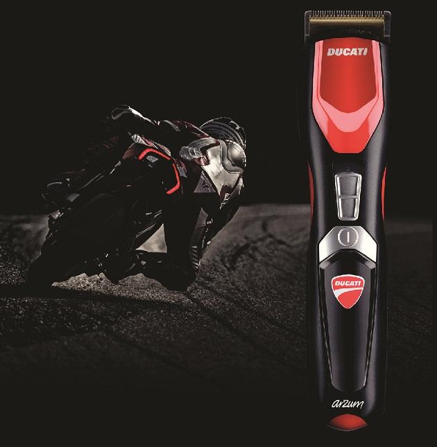 Arzum ve Ducati Sektörde Fark Oluşturacak Beraberlik Gerçekleştirdi