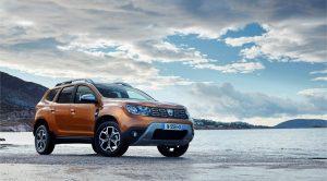 Dacia Sıfır Km Binek Otomobil Hafif Ticari Mayıs 2019 Satış Kampanyası