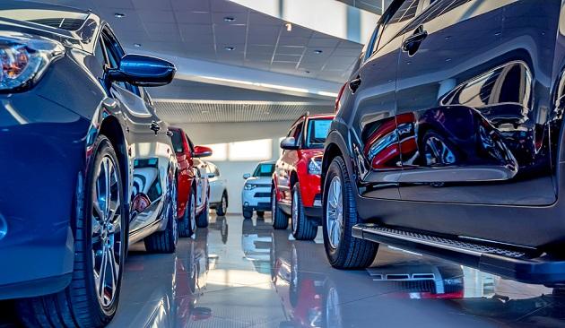 Dizel Motorlu Otomobillerin Satışı Avrupa Ülkelerinde de Azalıyor