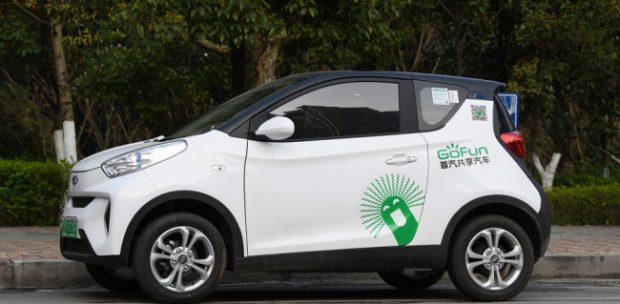 Elektrikli Otomobil Üreticilerinin En Önemli Rekabet Alanı Oldu