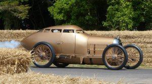 En Garip Tasarıma Sahip 20 Yarış Otomobili