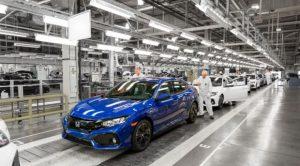 Honda Otomobillerindeki Donanım Seçeneklerini Azaltma Kararı Aldı