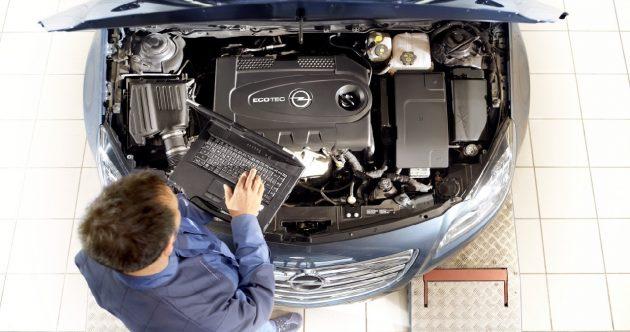 Opel Avrupa Genelinde 2018 ve 2019 Model Otomobilleri Geri Çağırdı