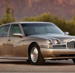 Otomobil Markalarının Tasarladığı En Çirkin 20 Konsept Model