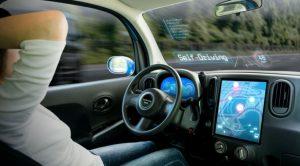 Otonom Otomobiller Olumlu Bir Tavır ve Beklenti ile Bekleniyor
