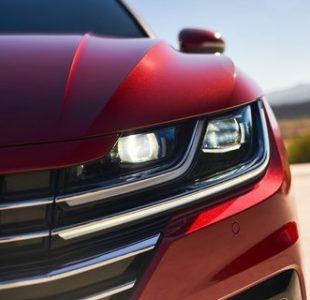 Volkswagen Arteon ABD Versiyonu Tanıtıldı