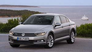 Volkswagen Passat'ın Vergisiz Net Fiyatlarına İnanamayacaksınız