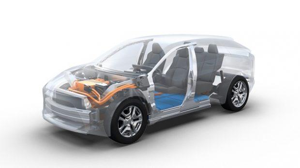 Toyota ve Subaru isbirligi