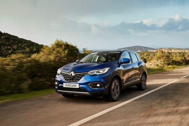 yeni Renault KADJAR 1