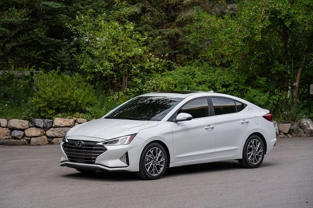 2019 Hyundai Elantra 2