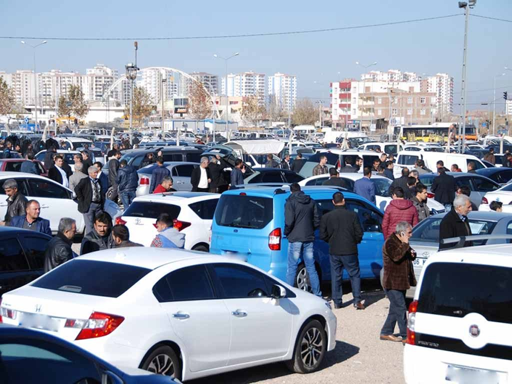 Türkiye'de 100 Bin TL'ye Kadar Satın Alınabilecek İkinci El Otomobiller
